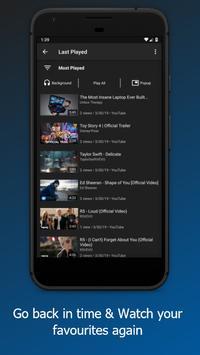 Play Tube: Stream Music & Videos screenshot 5