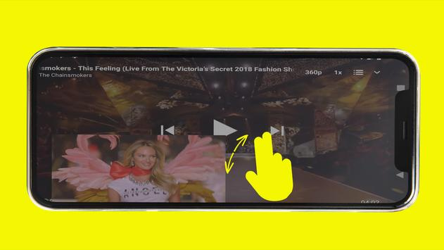 Play Tube - Video Tube - PIP Floating Video Player screenshot 3