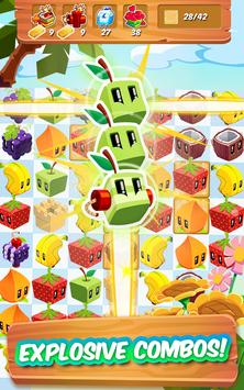 Juice Cubes screenshot 7