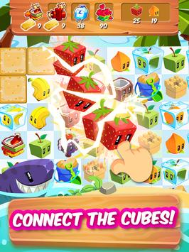 Juice Cubes screenshot 14
