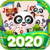 Panda Solitaire Match иконка
