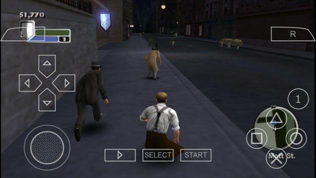 PSP Emulator Pro (Free Premium Game PS2 PS3 PS4) for Android - APK