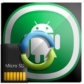 PR Swap SD icon