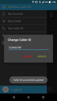 PRANK CALLS WITH FAKE CALLER ID + FREE CREDIT screenshot 3