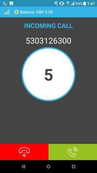 PRANK CALLS WITH FAKE CALLER ID + FREE CREDIT screenshot 5