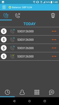 PRANK CALLS WITH FAKE CALLER ID + FREE CREDIT screenshot 6