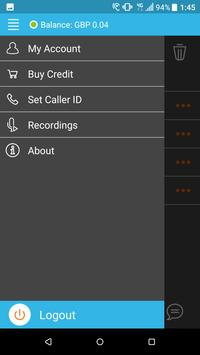 PRANK CALLS WITH FAKE CALLER ID + FREE CREDIT screenshot 7