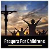 Prayers For Children icon