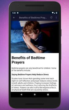 Prayers For Children screenshot 2