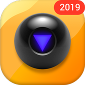 Prediction Ball - Ask Question Get Answer icon