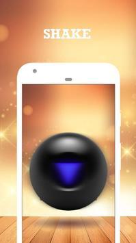 Prediction Ball - Ask Question Get Answer screenshot 1
