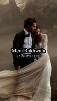 Mera Rakhwala novel screenshot 2