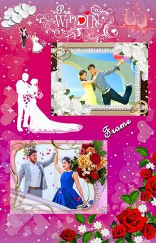 Pre Wedding Video Maker screenshot 1