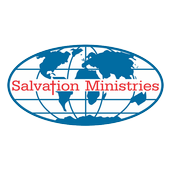 SALVATION MINISTRIES DIGITAL LIBRARY icon