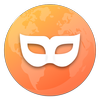 Privacy Browser-icoon