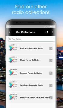 Blues Music Favourite Radio screenshot 4