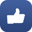 Likulator – likes counter for Facebook icon