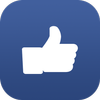 Likulator - likes counter for Instagram & Facebook icône