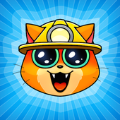 Dig it! - idle mining tycoon icon