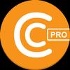 CryptoTab Browser Pro Level ikon