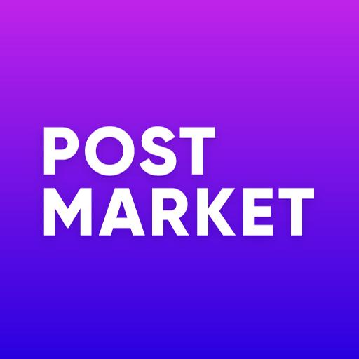 Postmarket -  сервис рекламы у блогеров Instagram