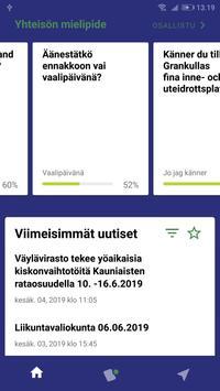 GraniDialog screenshot 2