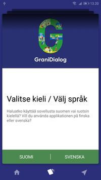 GraniDialog screenshot 3