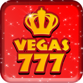 Vegas777 icon