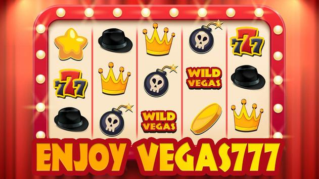Vegas777 screenshot 3