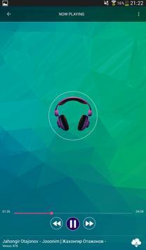 Жахонгир Отажонов jahongir otajonov  MP3 2019 poster