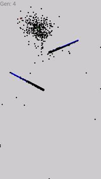 Somewhat Smart Dots screenshot 1