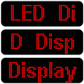 Free LED Display icon