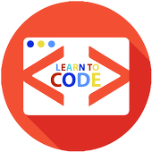 Code Learning App icon