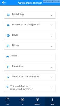 My ALD Sweden screenshot 1