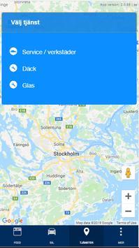 My ALD Sweden screenshot 2