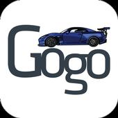 Gogo Taxi icon
