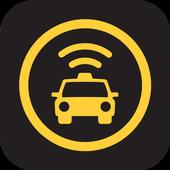NJ Taxi Driver App icon