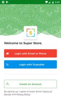 Super Store screenshot 1