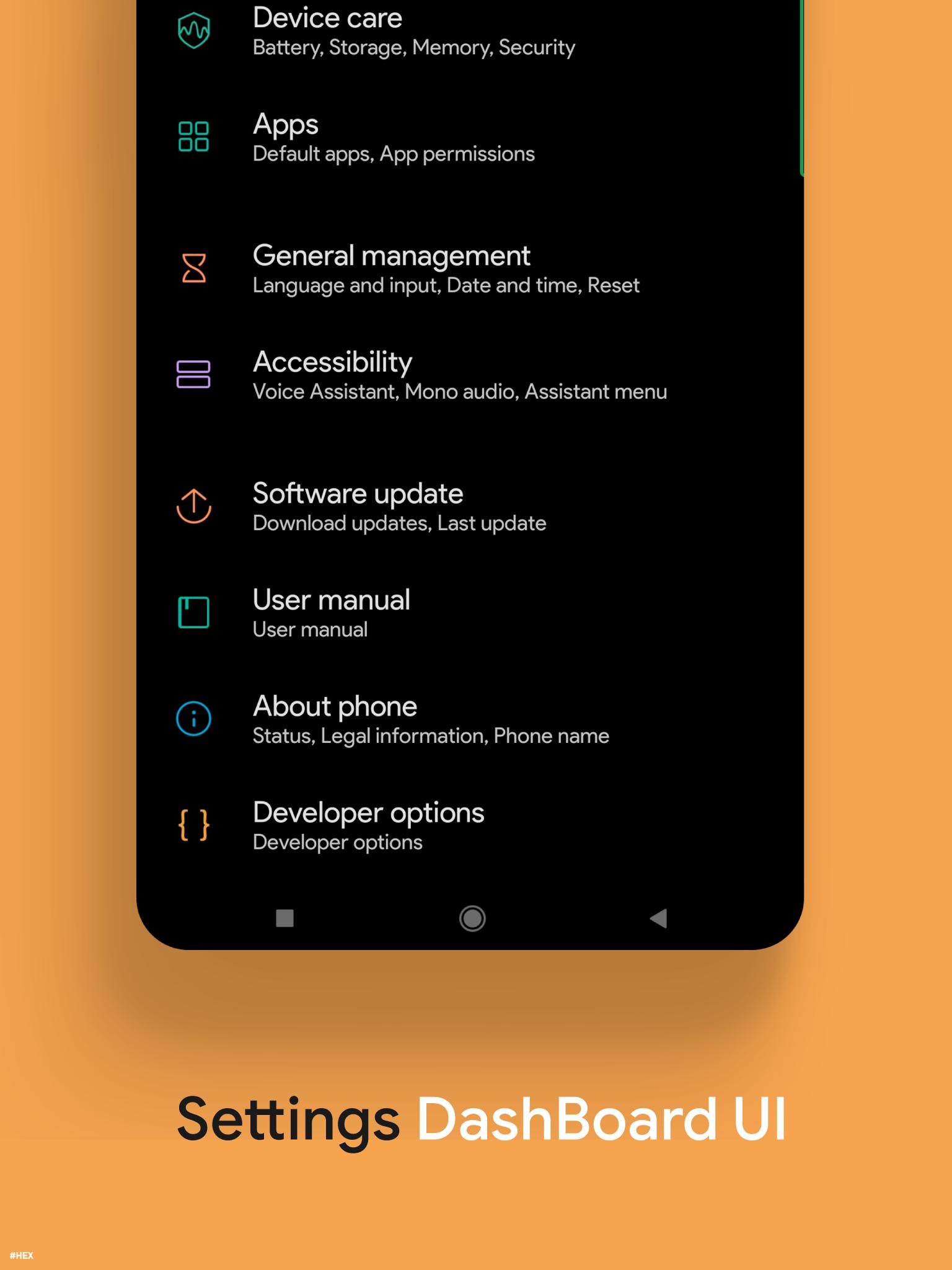 Hex Plugin - MIUI Skin for Samsung OneUI 2019 for Android