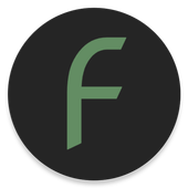 GxFonts icon