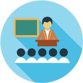 M-Learning - Mahasiswa icon