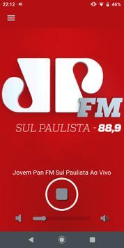 Jovem Pan FM Sul Paulista screenshot 6