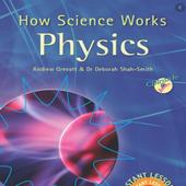 Physics TextBook 12th icon