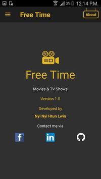 Free Time screenshot 6