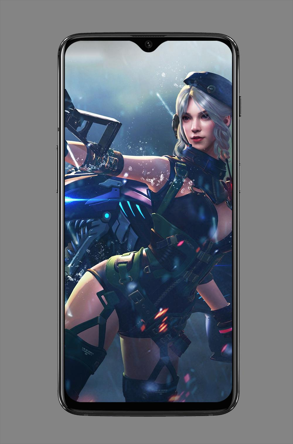 Free-Fire Wallpapers FF 4K for Android - APK Download