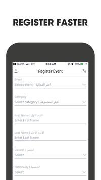 PV Events screenshot 2