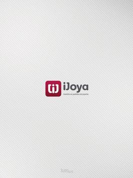 Ijoya poster