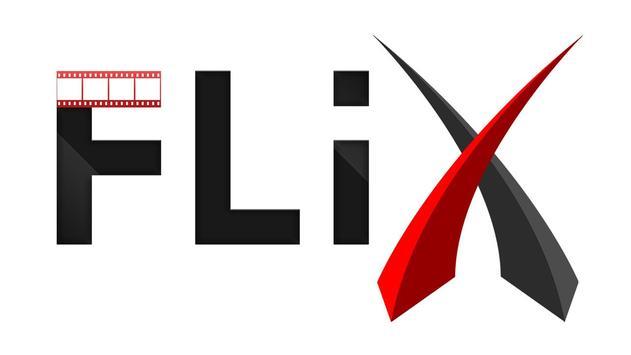 FLIX TV Cartaz