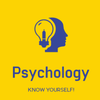 Amazing Psychology Facts For Life Hacks 图标