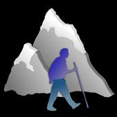AlpineQuest Off-Road Explorer (Lite) 图标